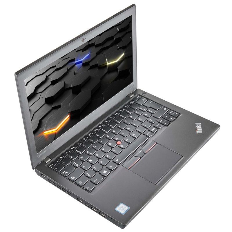 Lenovo ThinkPad X260 - i5-6200U | 8GB 12,5 Zoll 240GB SSD - Webcam