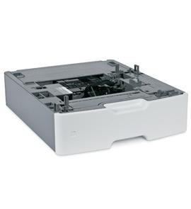Lexmark 550-Blatt-Spezial-Medienzuführung