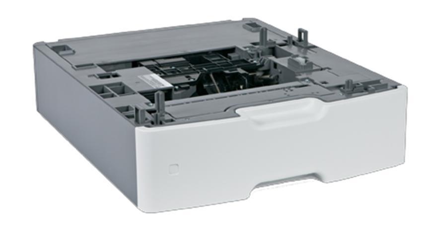 Lexmark Papierkassette 550 Blatt für X73-x