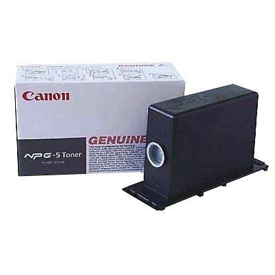 NPG-5 Original Toner für Canon NP-3030/50, schwarz