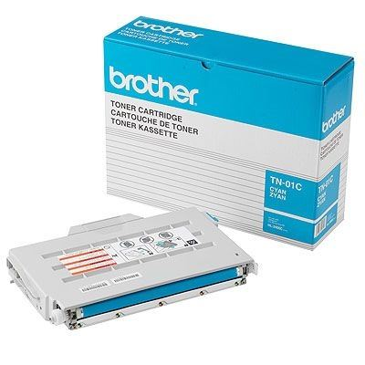 Orig. Toner für Brother HL-2400C, cyan -TN-01C -