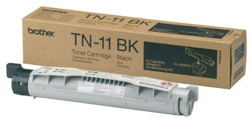 Orig. Toner für Brother HL-4000CN, schw. -TN-11BK