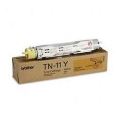 Orig. Toner für Brother HL-4000CN, yello -TN-11Y -