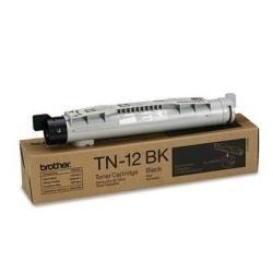 Orig. Toner für Brother HL-4200CN, schw. -TN-12BK