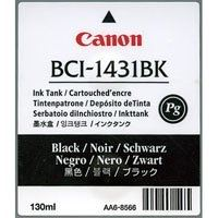 Original Tintenpat. für Canon W6200 - schwarz