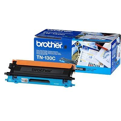 Original Toner für Brother HL-4050    - TN-130C -