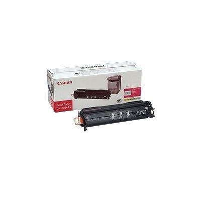 Original Toner für Canon CP 660, magenta