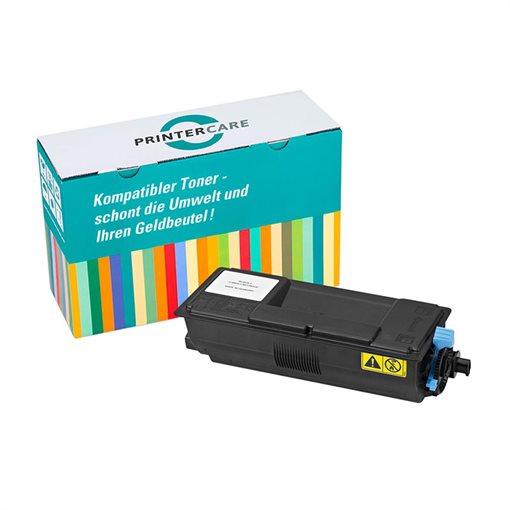 Printer Care Toner schwarz kompatibel zu: KYOCERA TK-3160
