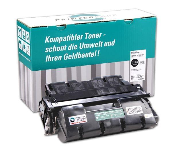 PrinterCare Toner black - PC-61A / 61x, 10K, 4100