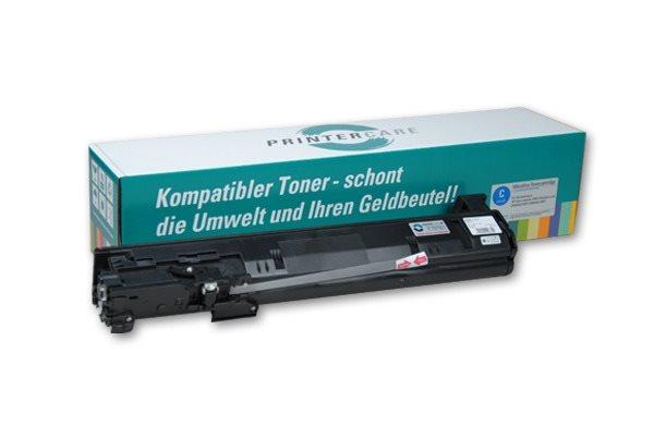 PrinterCare Toner cyan für PC-CLJCP6015-C