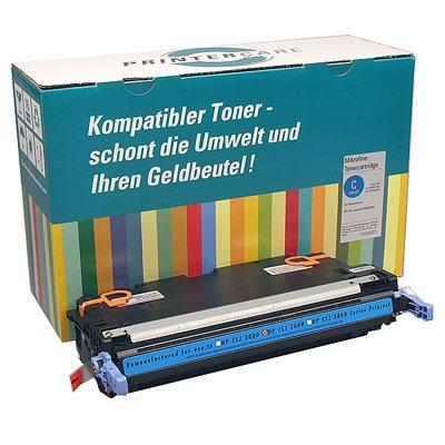 PrinterCare Toner cyan - PC-CLJ3800-C