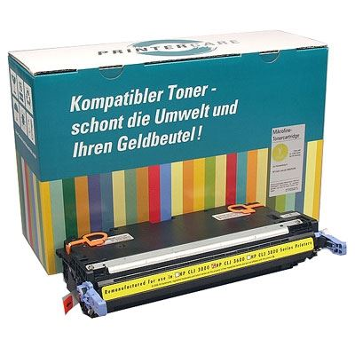 PrinterCare Toner gelb - PC-CLJ3800-Y