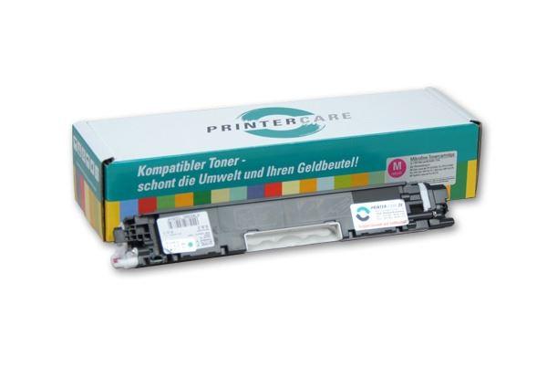 PrinterCare Toner magenta - PC-CLJCP1025-M