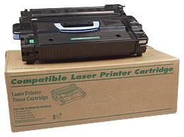 PrinterCare Toner schwarz - PC-43X, HP 9000