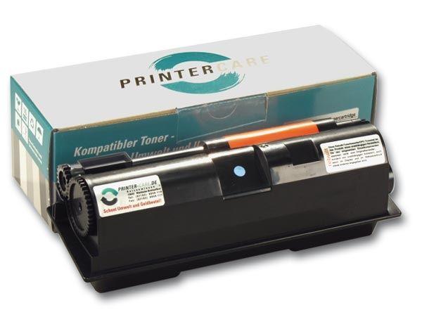 PrinterCare Toner schwarz - PC-TK-140