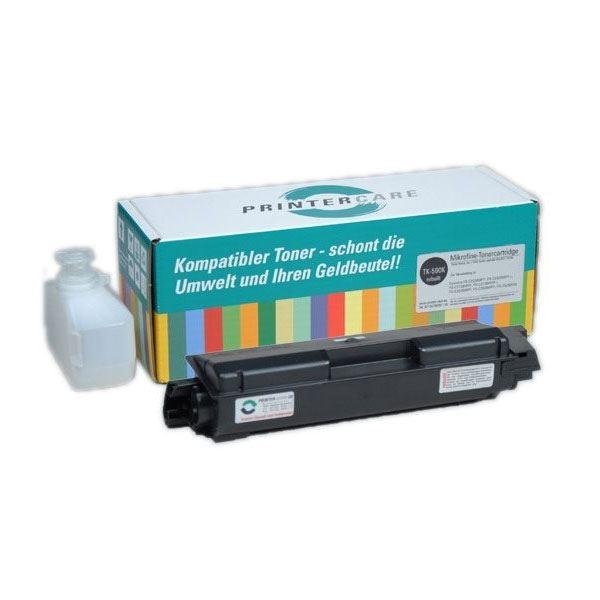 PrinterCare Toner schwarz - PC-TK580-BK