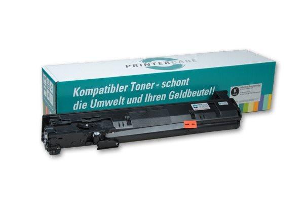 PrinterCare Toner schwarz für PC-CLJCP6015-BK