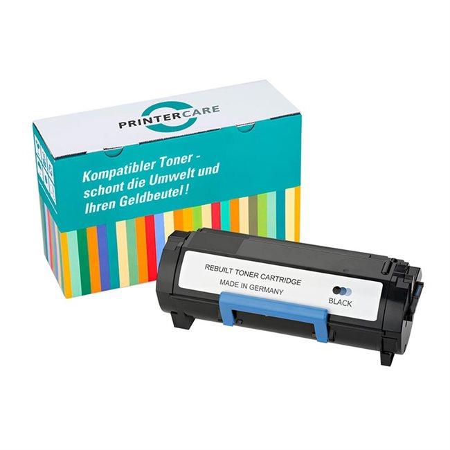 PrinterCare Toner schwarz kompatibel zu 593-11165