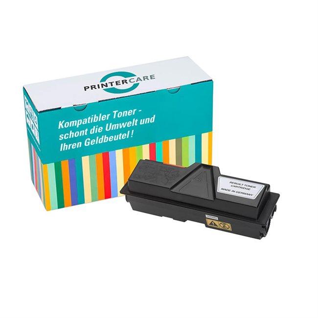 PrinterCare Toner schwarz kompatibel zu TK-140