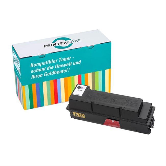 PrinterCare Toner schwarz kompatibel zu TK-320