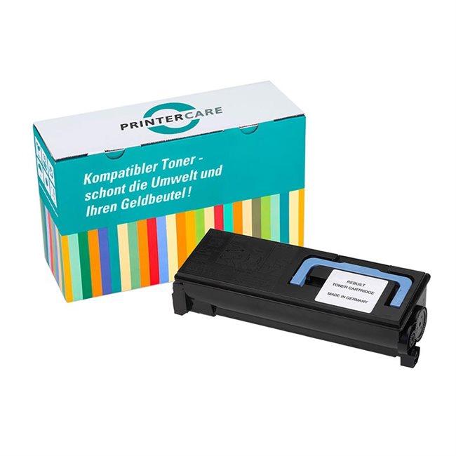 PrinterCare Toner schwarz kompatibel zu TK-570K