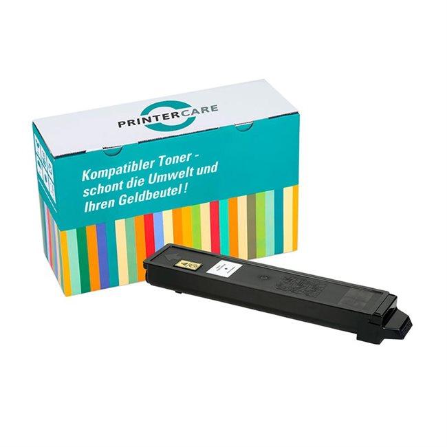 PrinterCare Toner schwarz kompatibel zu TK-895K