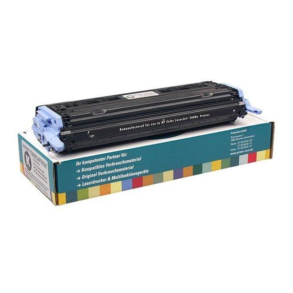 PrinterCare Toner schwarz - PC-CLJ2600-BK