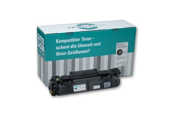 PrinterCare Toner schwarz - PC-MF4410-BK