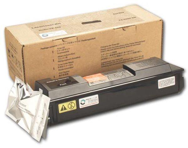 PrinterCare Toner schwarz - PC-TK-440