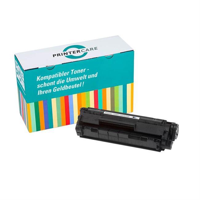 PrinterCare Toner schwarz - Q2612A