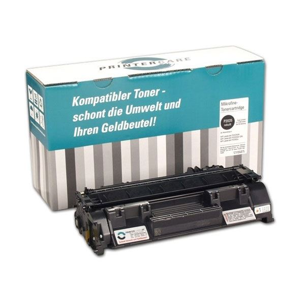 PrinterCare XL Toner schwarz - PC-P2035