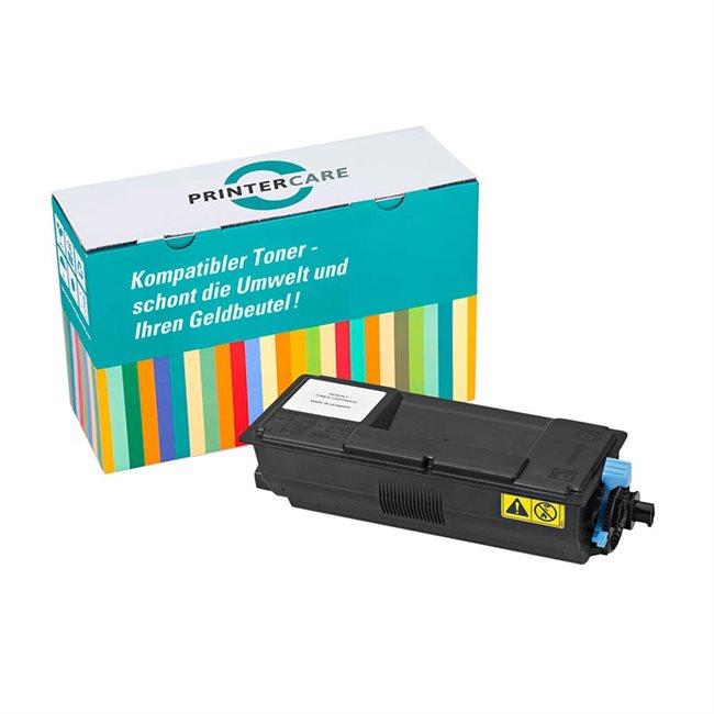 PrinterCare XL Toner schwarz - TK-3100-XL