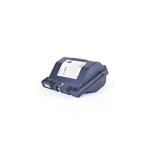 Ricoh Gel-Kartusche schwarz GC-41KH -  405836