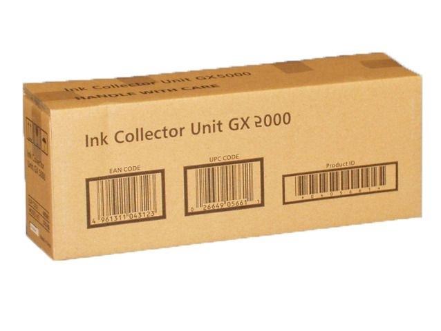 Ricoh Restgelbehälter für GX2500, 405662