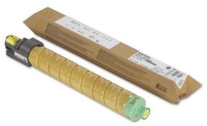 Ricoh Toner gelb für MP C300/C400, 881302