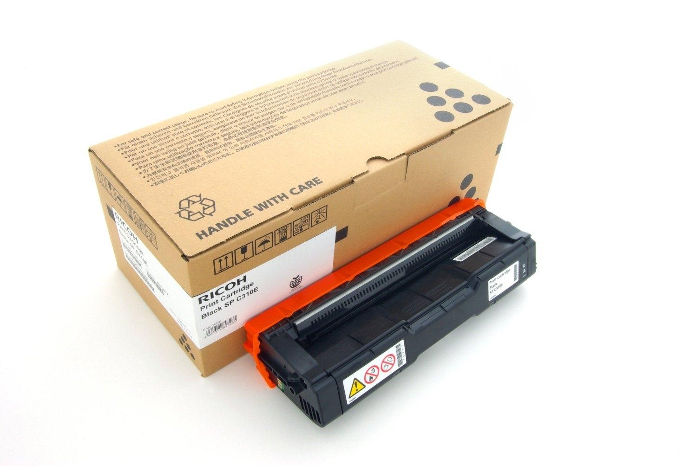 Ricoh Toner schwarz für SP4100NL, 403074