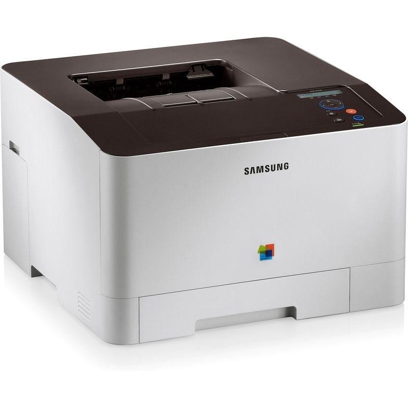 Samsung CLP-415N