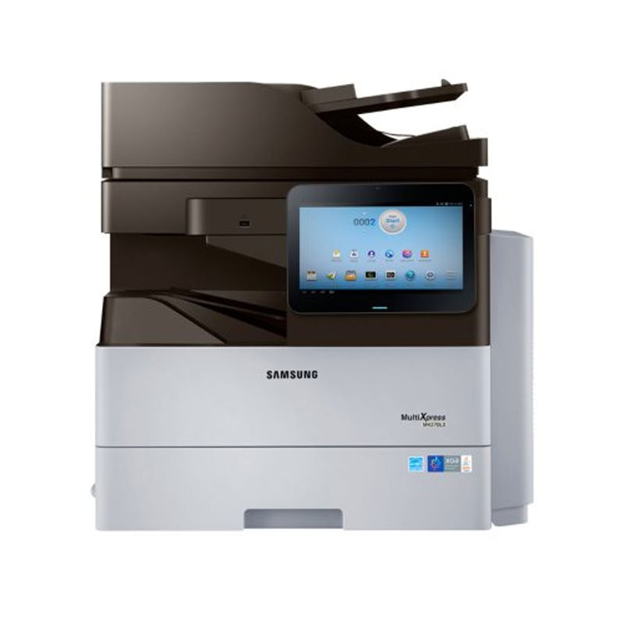 Samsung Laser MultiXpress M4370LX