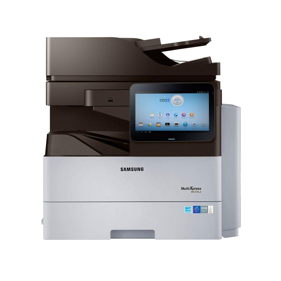 Samsung Laser MultiXpress M5370LX