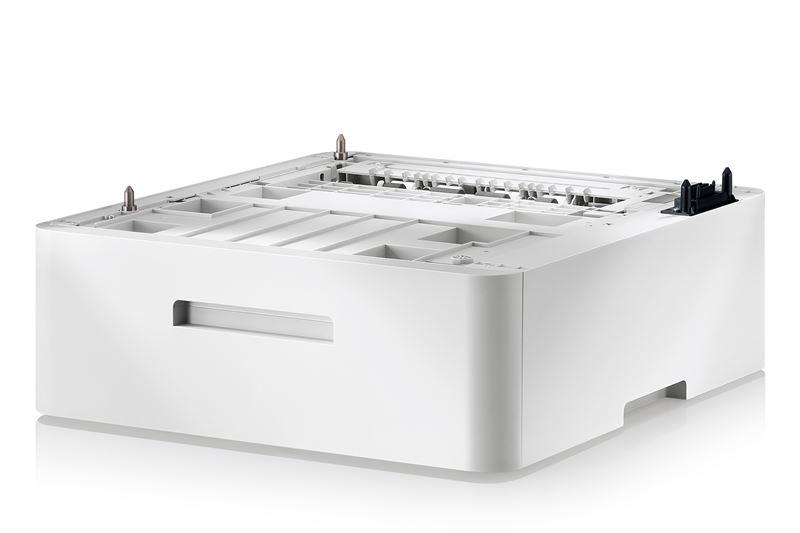 Samsung Original - CLP-S680A Papierkassette 520-Blatt - SS486B#EEE
