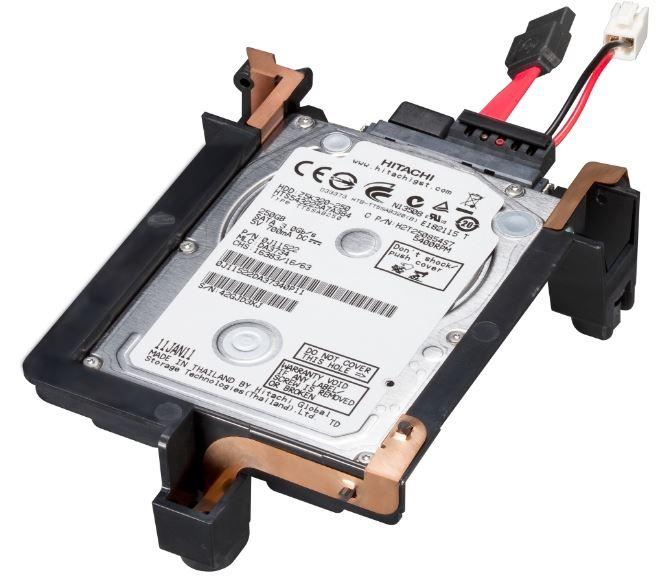 Samsung Original - Festplatte 250 GB - SS491B#EEE