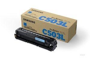 Samsung Original - Toner cyan - SU014A
