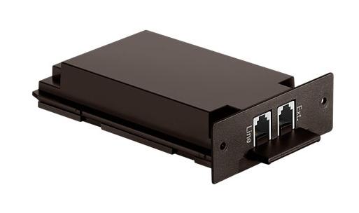 Samsung SL-FAX1001 - Fax-Schnittstellenkarte