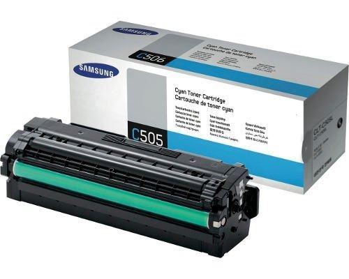 Samsung Toner cyan - SU035A
