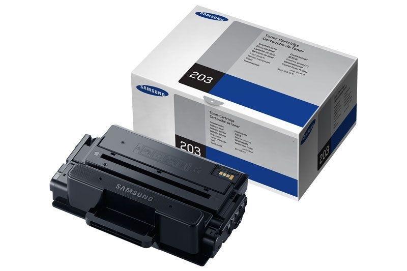 Samsung Toner schwarz -  MLT-D203S/ELS