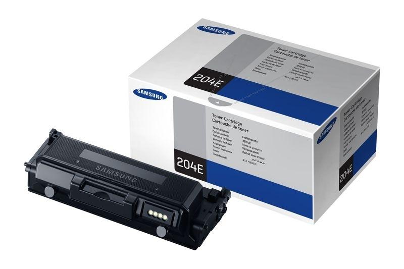 Samsung Toner schwarz -  MLT-D204E/ELS