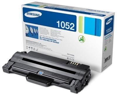 Samsung Toner schwarz für ML-1910, MLT-D1052S/ELS