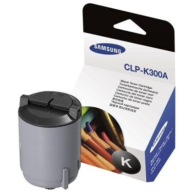 Samsung Toner schwarz für CLP-300/N