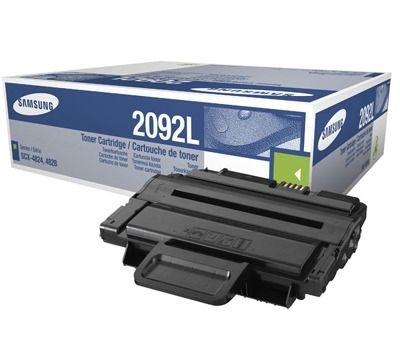 Samsung Toner schwarz HC für SCX-4824, MLT-D2092L