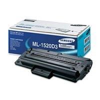 Samsung Toner schwarz, ML-1520, ML-1520D3/SEE
